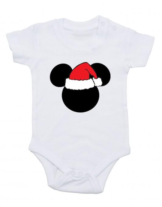 Body dziecięce świąteczne MIKI 2